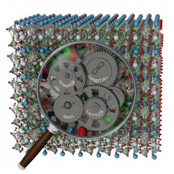 Unexpected ferromagnetism and ferroelectricity in layered perovskites